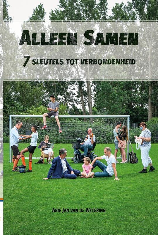 Arie Jan van de Wetering,Alleen samen