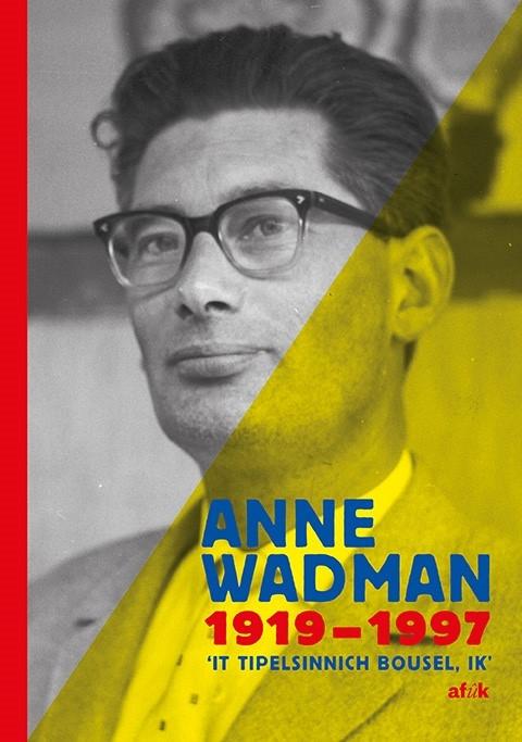 ,Anne Wadman 1919-1997