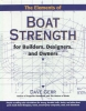 Gerr, DAVE,The Elements of Boat Strength