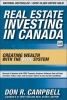 Campbell, Don R.,Real Estate Investing in Canada