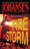 Iris Johansen,Firestorm
