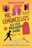 Chris Grabenstein,Mr. Lemoncello`s All-Star Breakout Game