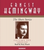 Hemingway, Ernest,The Short Stories 3. 5 CDs