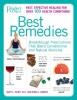 Hardy, Mary L., M.D.,   Gordon, Debra L., ,Best Remedies