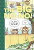 Hayes, Geoffrey,The Big No no