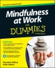 Alidina, Shamash,Mindfulness at Work For Dummies