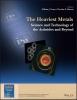 Evans, William J.,The Heaviest Metals