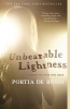 De Rossi, Portia,Unbearable Lightness