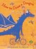 Florian, Douglas,How to Draw a Dragon