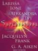 Frank, Jacquelyn,   Aiken, G. A.,Supernatural