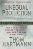 Hartmann, Thom,Unequal Protection