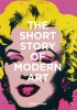 Hodge, Susie,The Short Story of Modern Art