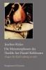 Rickes, Joachim,Die Metamorphosen des ,Teufels` bei Daniel Kehlmann -