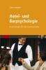 Lampert, Claus,Hotel- und Barpsychologie