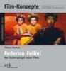 Koebner, Thomas,Federico Fellini