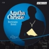 Christie, Agatha,Bertrams Hotel. 3 CDs