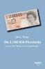 Twain, Mark, ,Die 1.000.000 Pfundnote