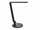 ,bureaulamp Alco LED zwart 9 watt 120 LEDS 110 - 240 volt