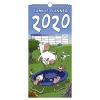 ,<b>Familieplanner 2020 ritsier</b>