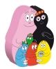 ,Barbapapa: Puzzel Familie