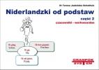 Teresa  Jaskolska Schothuis,Niderlandzki od podstaw - czasownki Nederlandse werkwoorden voor Poolstaligen