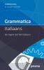 <b>Grammatica Italiaans</b>,de regels van het Italiaans