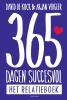 David de Kock, Arjan  Vergeer,365 dagen succesvol: het relatieboek