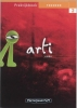 Martin  Bakker,Arti 2 Vmbo Praktijkboek tekenen