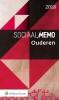 ,Sociaal Memo Ouderen 2018