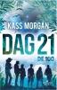 Kass  Morgan,De 100. Dag 21