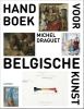 Michel  Draguet,Handboek voor Belgische kunst