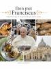 <b>R.  Alborghetti</b>,Eten met Franciscus
