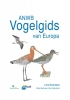<b>Lars  Svensson</b>,ANWB Vogelgids van Europa