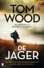 Tom  Wood,De jager