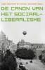 ,De canon van het sociaal-liberalisme