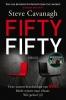 <b>Steve Cavanagh</b>,Fiftyfifty