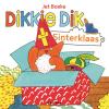 Jet  Boeke,Dikkie Dik Sinterklaas (miniboekje)
