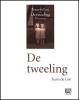 Tessa de Loo,De tweeling - grote letter
