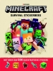 <b>Craig  Jelly, Stephanie  Milton</b>,Minecraft Survival Stickerboek