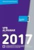 A.J. van den Bos, I.H.M.  Egberts, A.C. de Groot, P.M.F. van Loon, S.  Stoffer, P.W.T.  Tomesen,Nextens VPB Almanak 2017 deel 2
