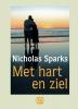 Nicholas  Sparks ,Met hart en ziel