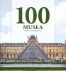 Frank van Ark,100 verrassende musea