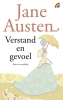 <b>Jane  Austen</b>,Verstand en gevoel