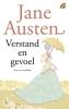 Jane  Austen,Verstand en gevoel