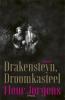 <b>Fleur  Jurgens</b>,Drakensteyn, droomkasteel