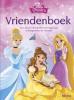 <b>Disney Pixar</b>,Disney vriendenboek prinses