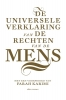 ,De Universele Verklaring van de Rechten van de Mens