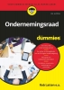 <b>Rob  Latten</b>,Ondernemingsraad voor Dummies, 3e editie