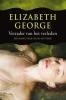 Elizabeth  George,Verrader van het verleden