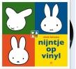 <b>Dick  Bruna</b>,nijntje op vinyl, ELPEE, nijntje liedjes, 73 minuten